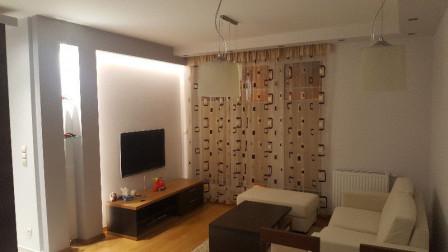 Mieszkanie 2-pokojowe Pruszków, ul. Działkowa 65