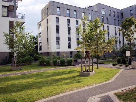 Mieszkanie 3-pokojowe Bydgoszcz Bartodzieje Wielkie, ul. Gajowa 80