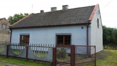 dom wolnostojący, 3 pokoje Osiek, Osiek 196