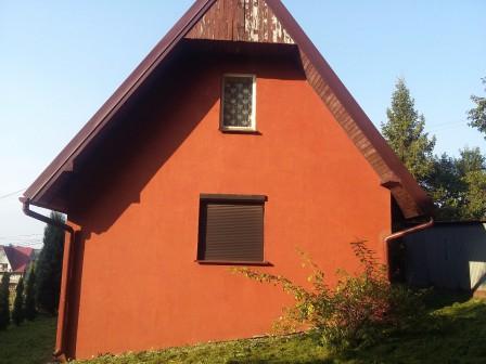 dom wolnostojący, 3 pokoje Trzemeśnia