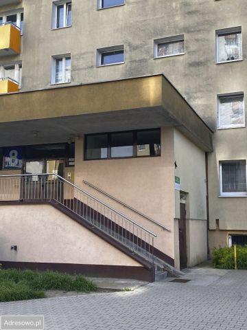Mieszkanie 2-pokojowe Poznań Winogrady, os. Zwycięstwa