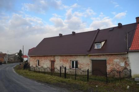 dom wolnostojący Karchów