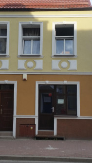 Mieszkanie 1-pokojowe Karlino, ul. Koszalińska 30