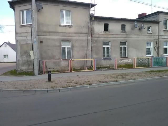 Mieszkanie 2-pokojowe Warblewo