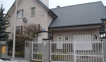 dom wolnostojący, 5 pokoi Płock, ul. Kurpiowska 4