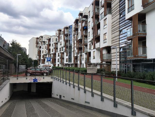 Mieszkanie 2-pokojowe Kołobrzeg, ul. Wschodnia