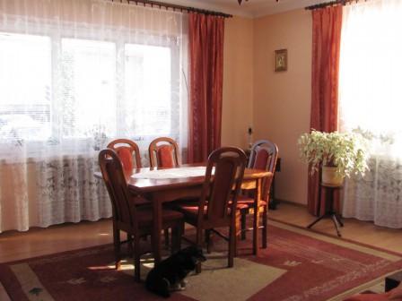 dom wolnostojący, 9 pokoi Lubartów, ul. Ogrodowa