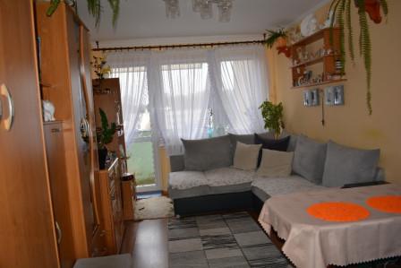 Mieszkanie 2-pokojowe Karlino, ul. Chopina 1