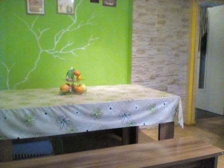 Mieszkanie 2-pokojowe Sinołęka