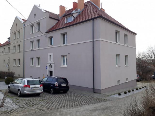 Mieszkanie 2-pokojowe Gdańsk Siedlce, ul. Legnicka 20