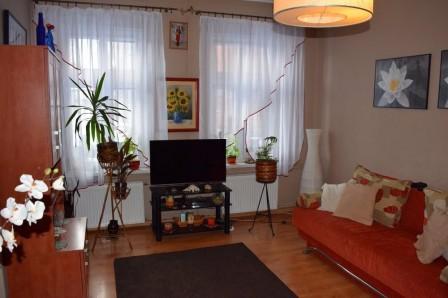Mieszkanie 3-pokojowe Gniew, ul. Jana Sobieskiego