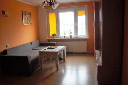 Mieszkanie 2-pokojowe Połczyn-Zdrój Centrum, ul. Demokracji 10