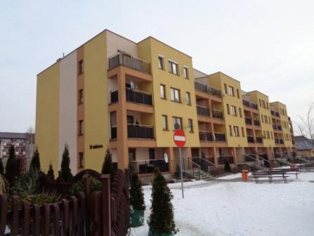 Mieszkanie 2-pokojowe Maków Mazowiecki, ul. Różana