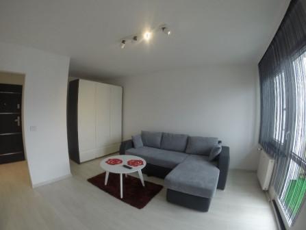 Mieszkanie 1-pokojowe Katowice Śródmieście, ul. Ignacego Paderewskiego