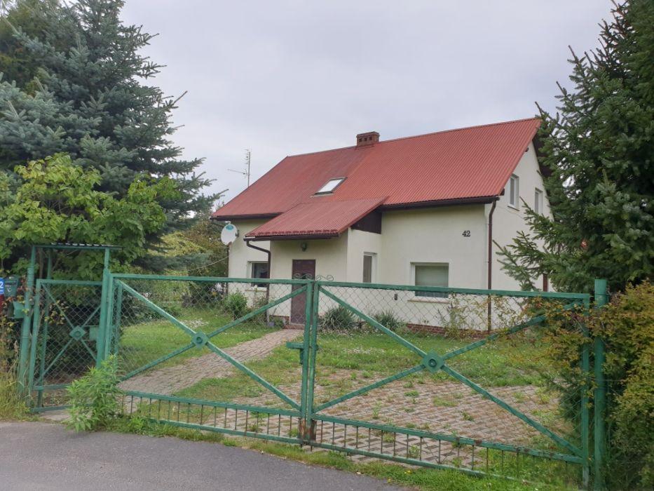 dom wolnostojący Tarnowiec