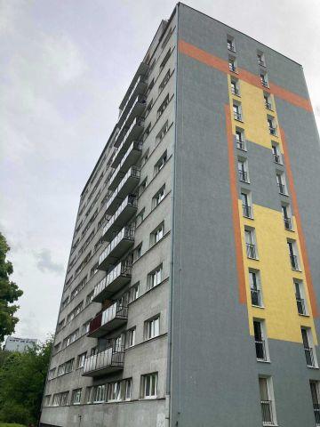 Mieszkanie 1-pokojowe Łódź Śródmieście, ul. Konstytucyjna