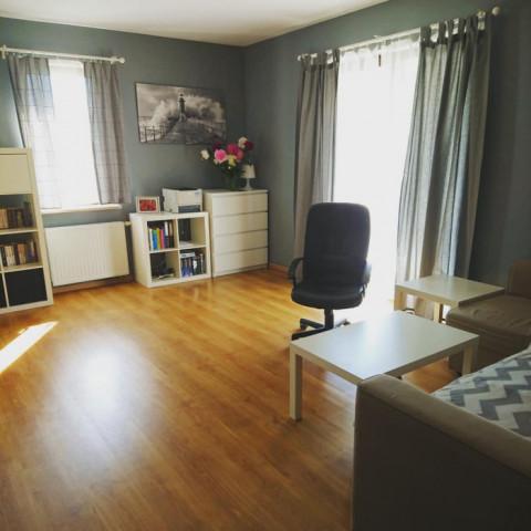 Mieszkanie 2-pokojowe Gdańsk Morena, ul. Myśliwska