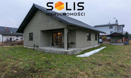 dom wolnostojący, 3 pokoje Czechowice-Dziedzice