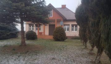 dom wolnostojący, 3 pokoje Rzeczyca Nowa Rzeczyca, ul. Zielona 26A
