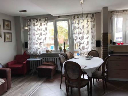 Mieszkanie 2-pokojowe Kalisz Dobrzec, ul. Prymasa Stefana Wyszyńskiego 1
