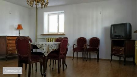 Mieszkanie 4-pokojowe Biała Podlaska, ul. Królowej Jadwigi