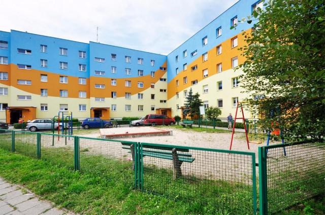 Mieszkanie 4-pokojowe Żagań, ul. gen. Bema