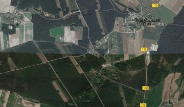 Mieszkanie 3-pokojowe Dąbrówka Leśna, ul. Gajowa 7