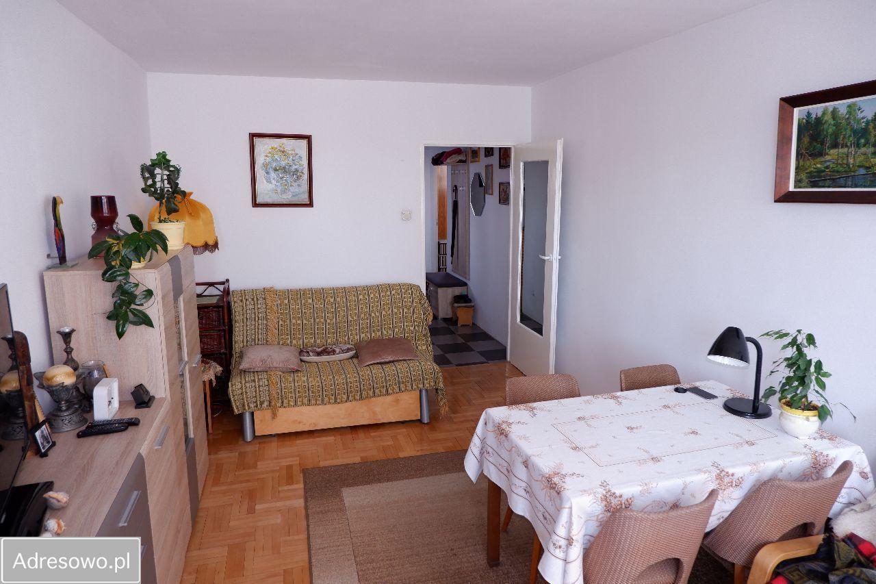 Mieszkanie 2-pokojowe Gdańsk Nowy Port, ul. Wyzwolenia