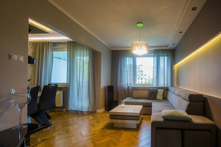 Mieszkanie 4-pokojowe Gdynia Obłuże