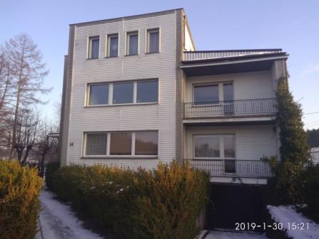 Mieszkanie 3-pokojowe Robakowo, ul. Wejherowska