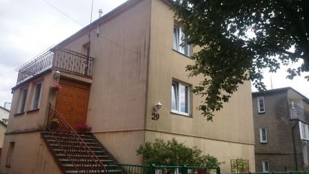 dom wolnostojący, 8 pokoi Wolin, ul. Słowiańska 29