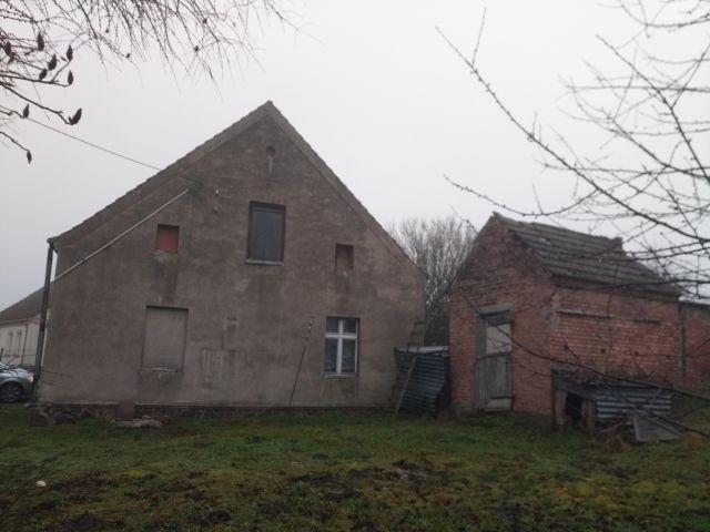 dom wolnostojący, 1 pokój Skarchowo