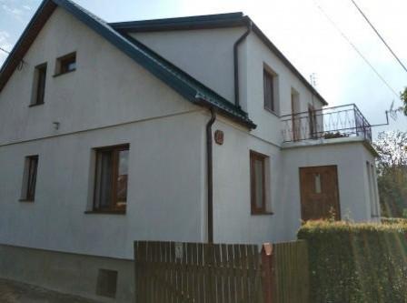 dom wolnostojący, 5 pokoi Woźnawieś