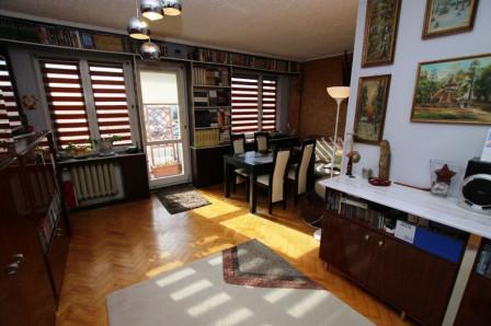 Mieszkanie 3-pokojowe Rzeszów