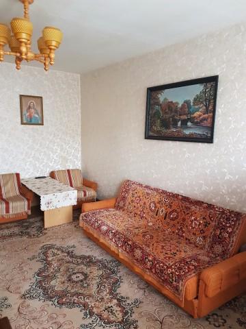 Mieszkanie 3-pokojowe Biała Podlaska, ul. Terebelska 70