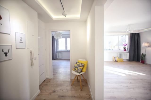 Mieszkanie 3-pokojowe Zielona Góra Centrum, ul. Marii Skłodowskiej-Curie 5
