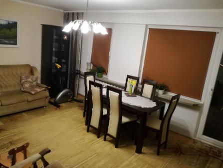 Mieszkanie 3-pokojowe Białystok Piasta, ul. Skorupska