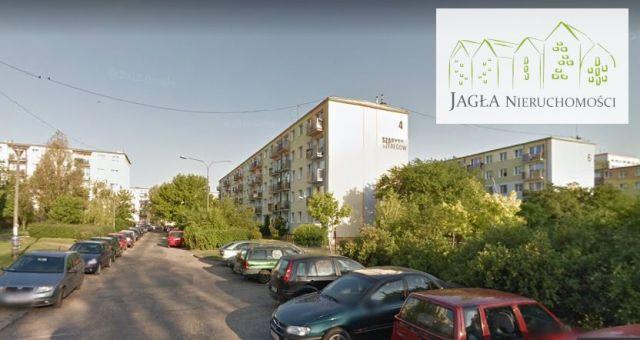 Mieszkanie 4-pokojowe Bydgoszcz Wyżyny, ul. Szarych Szeregów