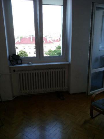 Mieszkanie 2-pokojowe Warszawa Mokotów, ul. Jurija Gagarina
