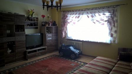 Mieszkanie 3-pokojowe Orzechowo, ul. Jesionowa 1