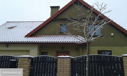 dom wolnostojący, 6 pokoi Toruń