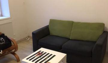 Mieszkanie 1-pokojowe Łódź Śródmieście, ul. Ozorkowska