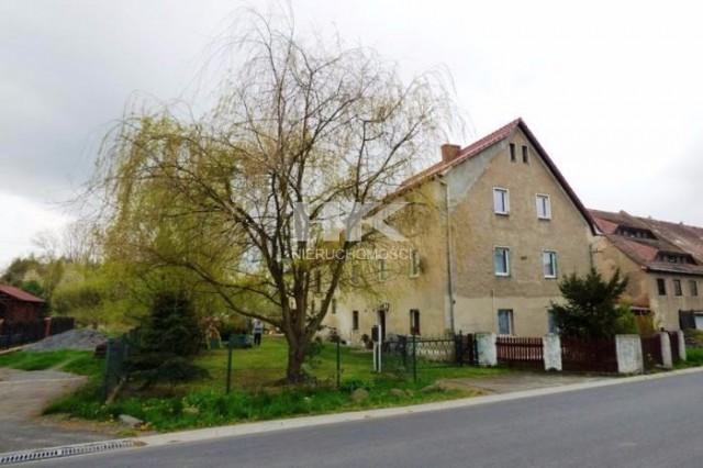 dom wolnostojący, 9 pokoi Mała Wieś Dolna