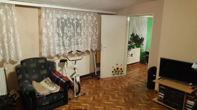 Mieszkanie 3-pokojowe Kamienna Góra, ul. Fabryczna