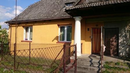 Mieszkanie 1-pokojowe Łąck, ul. Kolejowa