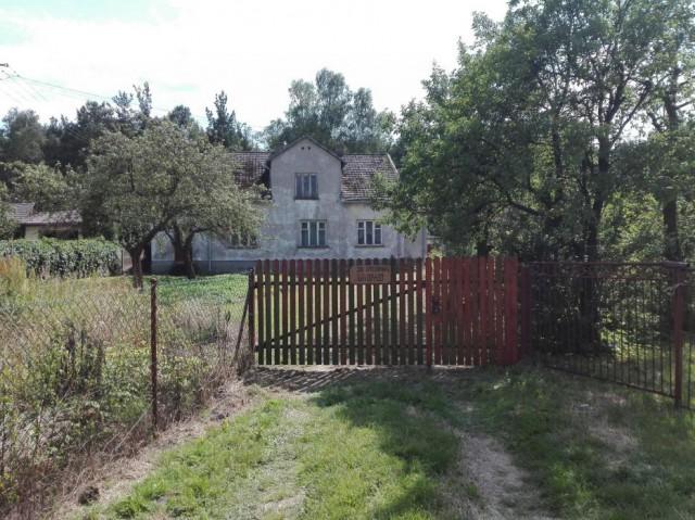 dom wolnostojący Chechło