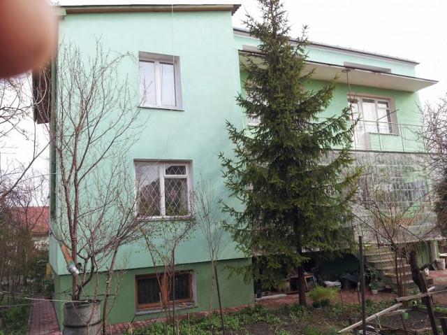 dom wolnostojący, 6 pokoi Chełm Dyrekcja, ul. Mikołaja Reja 8