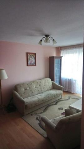 Mieszkanie 2-pokojowe Ujście, ul. Czarnkowska