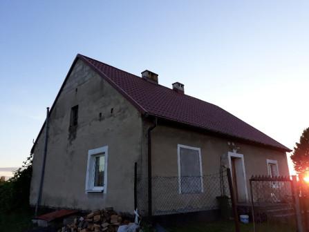 dom wolnostojący, 3 pokoje Wymysłowo