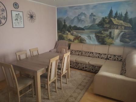 Mieszkanie 3-pokojowe Sianów, ul. Słowackiego